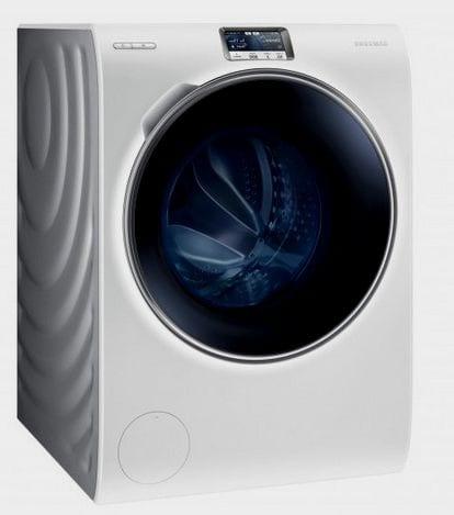 lavadora wifi aeg