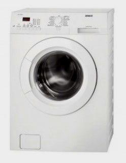 lavadora wifi app