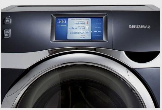 lavadora wifi media markt
