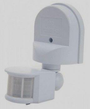 sensores de movimiento caseros
