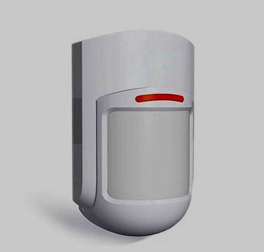 sensores de movimiento para luz
