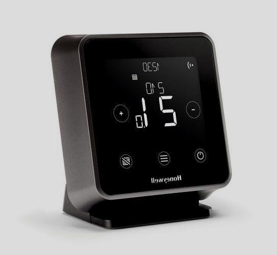 termostatos inteligentes honeywell