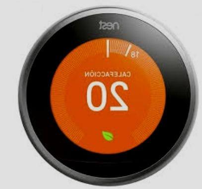 termostatos inteligentes nest