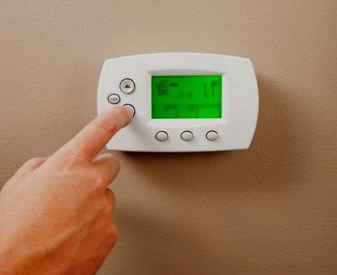 termostatos inteligentes para calderas