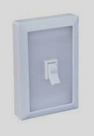 interruptores baratos rústicos