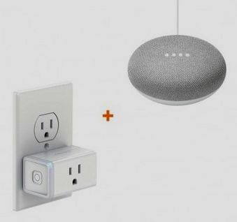 Google home para pc