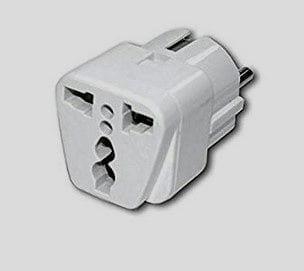 adaptador de enchufe para auto