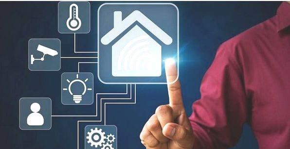 Automatizar una Casa con arduino