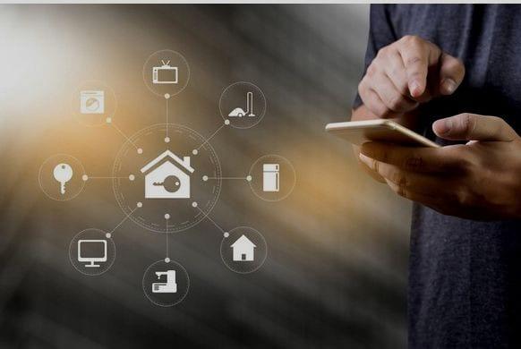 Automatizar una Casa con google home