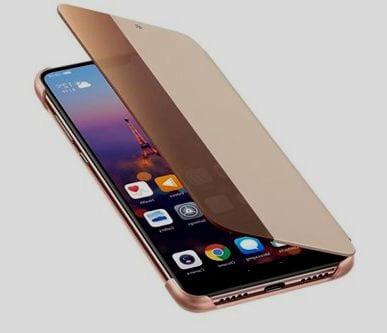 Funda Inteligente Huawei p10 lite