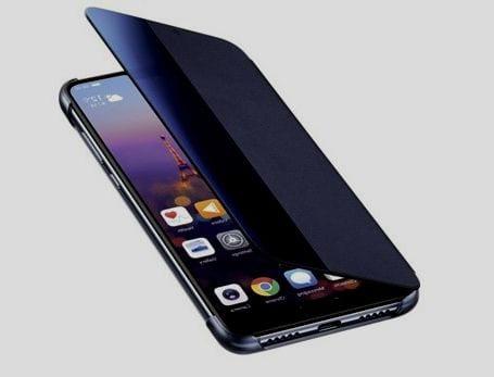 Funda Inteligente Huawei p20 lite