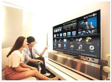 TV Inteligente amazon