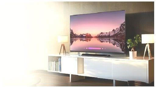 TV Inteligente lg