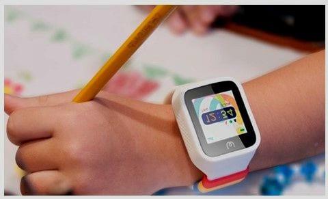 reloj inteligente niños amazon