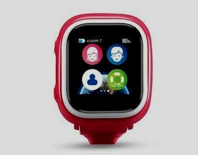 reloj inteligente niños vtech