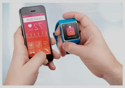 smartwatch inteligente ip67