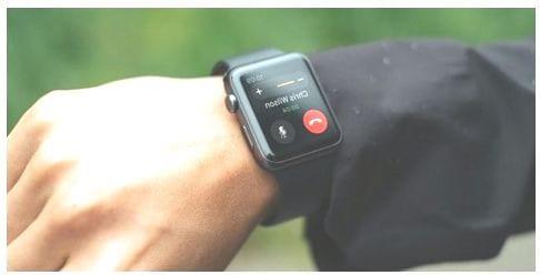 smartwatch inteligente militar