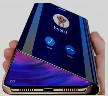 Funda Inteligente Samsung a70