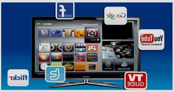 SMAR TV LG