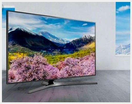 SMART TV Milexus